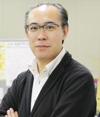 日進市 学習塾 個別学習のセルモ 塾長 西尾信章