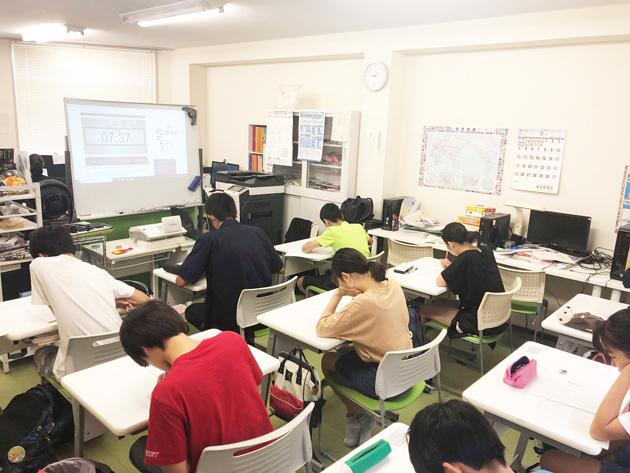 日進市 学習塾